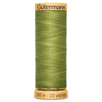 Gutermann Natural Cotton Thread - 100m - Colour 8944