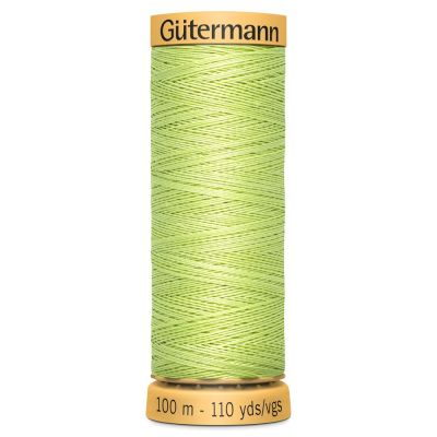 Gutermann Natural Cotton Thread - 100m - Colour 8975