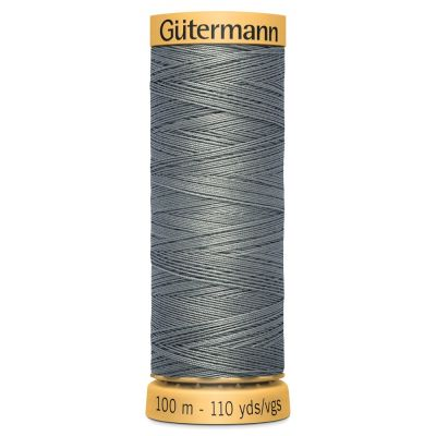 Gutermann Natural Cotton Thread - 100m - Colour 9005