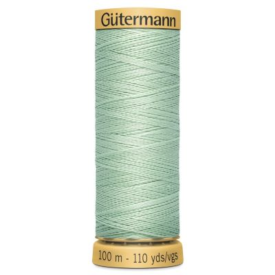 Gutermann Natural Cotton Thread - 100m - Colour 9318