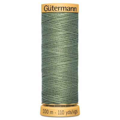 Gutermann Natural Cotton Thread - 100m - Colour 9426