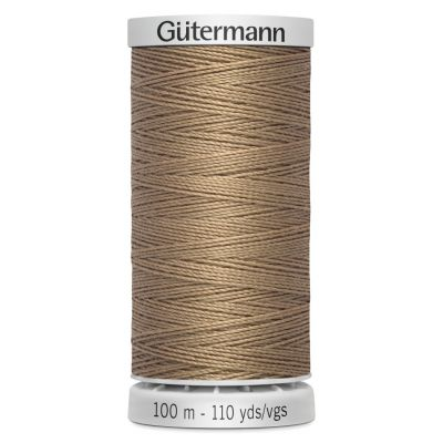 Gutermann Extra Strong Upholstery Thread - 100m - 139