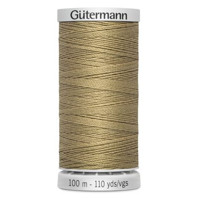 Gutermann Extra Strong Upholstery Thread - 100m - 265
