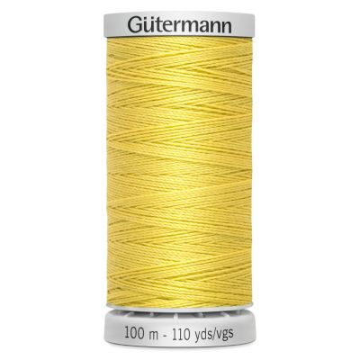 Gutermann Extra Strong Upholstery Thread - 100m - 327