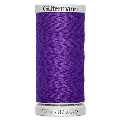 Gutermann Extra Strong Upholstery Thread - 100m - 392