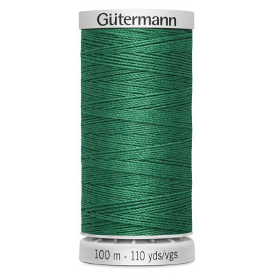 Gutermann Extra Strong Upholstery Thread - 100m - 402