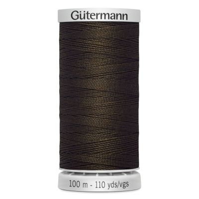 Gutermann Extra Strong Upholstery Thread - 100m - 406