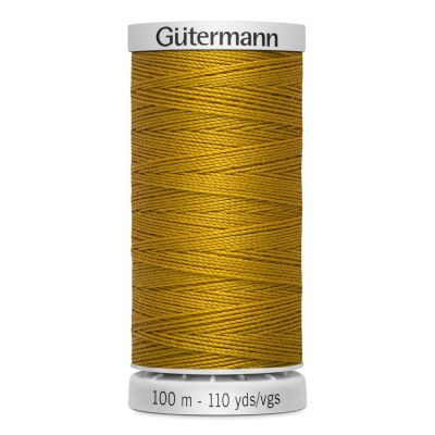 Gutermann Extra Strong Upholstery Thread - 100m - 412