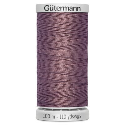 Gutermann Extra Strong Upholstery Thread - 100m - 52