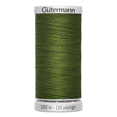 Gutermann Extra Strong Upholstery Thread - 100m - 585