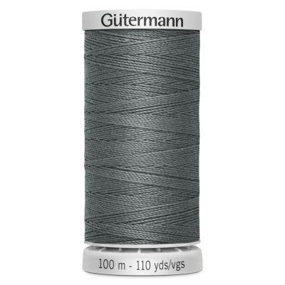 Gutermann Extra Strong Upholstery Thread - 100m - 701