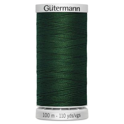 Gutermann Extra Strong Upholstery Thread - 100m - 707