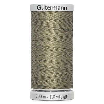 Gutermann Extra Strong Upholstery Thread - 100m - 724