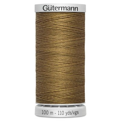 Gutermann Extra Strong Upholstery Thread - 100m - 887