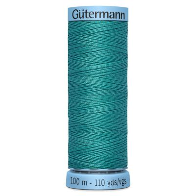 Gutermann 100% Silk Thread - 100m - 107