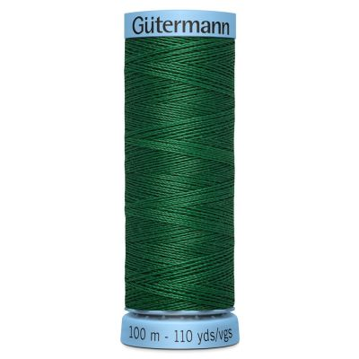 Gutermann 100% Silk Thread - 100m - 237