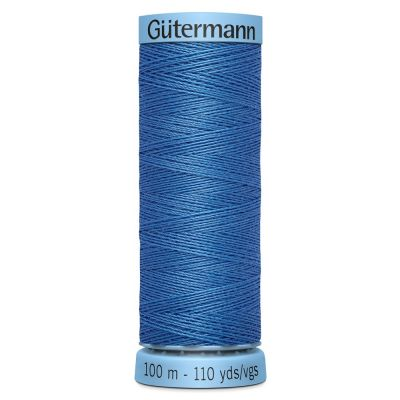 Gutermann 100% Silk Thread - 100m - 311