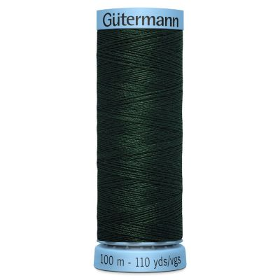 Gutermann 100% Silk Thread - 100m - 472