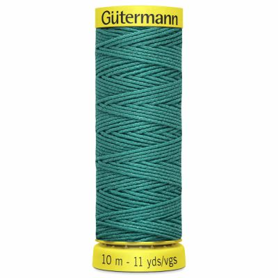Gutermann Elastic Thread 10m Seafoam 7844