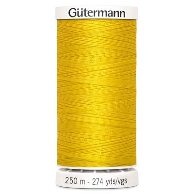 Gutermann 250m Sew-All Polyester Sewing Thread - Colour 106