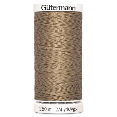 Gutermann 250m Sew-All Polyester Sewing Thread - Colour 139