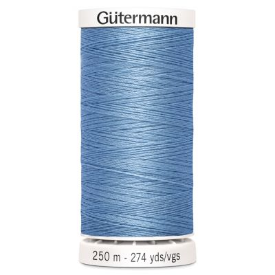 Gutermann 250m Sew-All Polyester Sewing Thread - Colour 143