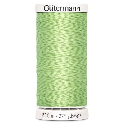 Gutermann 250m Sew-All Polyester Sewing Thread - Colour 152