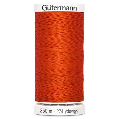 Gutermann 250m Sew-All Polyester Sewing Thread - Colour 155
