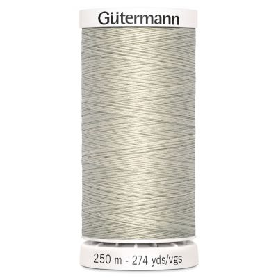 Gutermann 250m Sew-All Polyester Sewing Thread - Colour 299