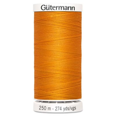 Gutermann 250m Sew-All Polyester Sewing Thread - Colour 350