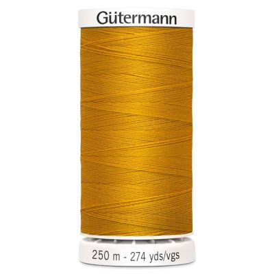 Gutermann 250m Sew-All Polyester Sewing Thread - Colour 362