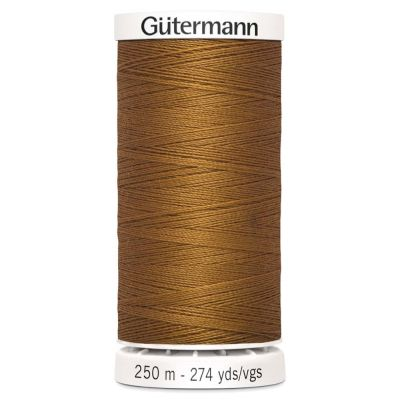 Gutermann 250m Sew-All Polyester Sewing Thread - Colour 448
