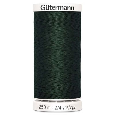 Gutermann 250m Sew-All Polyester Sewing Thread - Colour 472