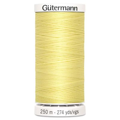 Gutermann 250m Sew-All Polyester Sewing Thread - Colour 578