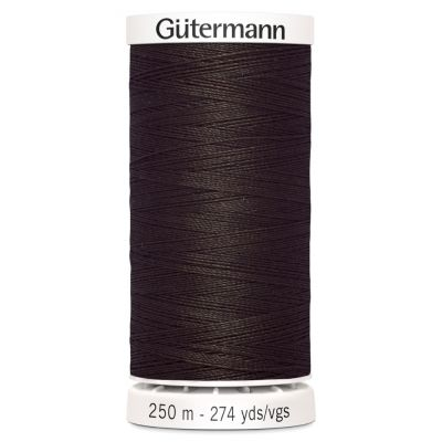 Gutermann 250m Sew-All Polyester Sewing Thread - Colour 696