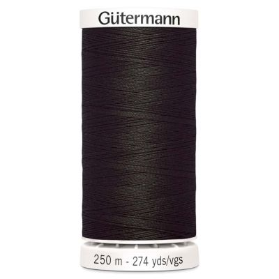 Gutermann 250m Sew-All Polyester Sewing Thread - Colour 697