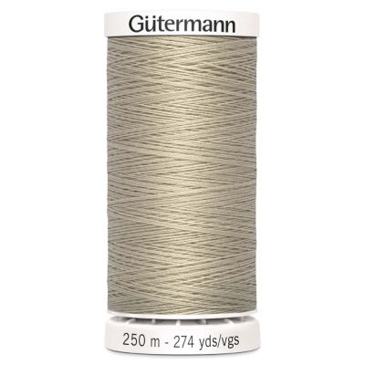 Gutermann 250m Sew-All Polyester Sewing Thread - Colour 722