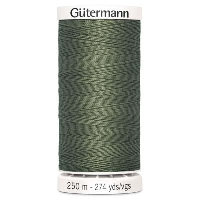 Gutermann 250m Sew-All Polyester Sewing Thread - Colour 824