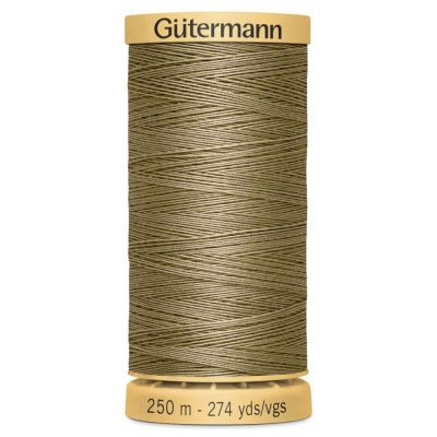 Gutermann Natural Cotton Thread: 250m 1015