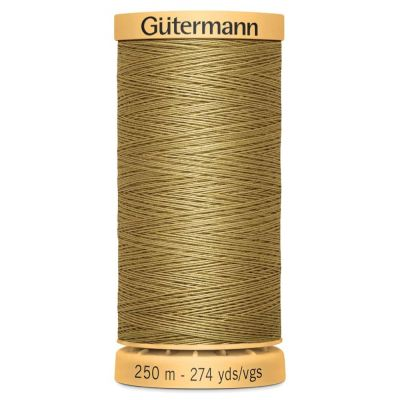 Gutermann Natural Cotton Thread: 250m 1136