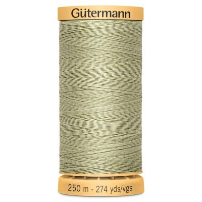 Gutermann Natural Cotton Thread: 250m 126