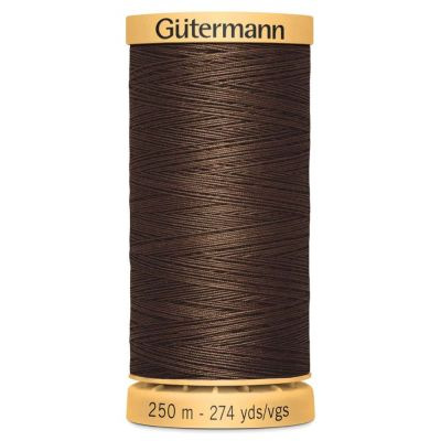 Gutermann Natural Cotton Thread: 250m 1523