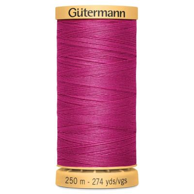 Gutermann Natural Cotton Thread: 250m 2955