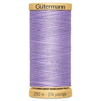 Gutermann Natural Cotton Thread: 250m 4226