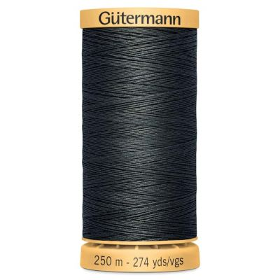Gutermann Natural Cotton Thread: 250m 4403