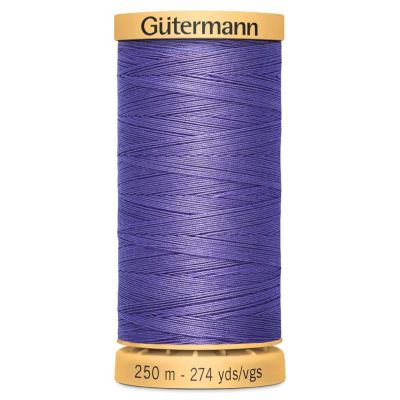 Gutermann Natural Cotton Thread: 250m 4434