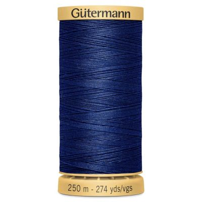 Gutermann Natural Cotton Thread: 250m 5123