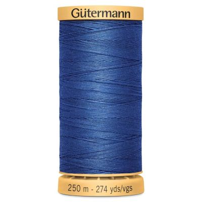 Gutermann Natural Cotton Thread: 250m 5133