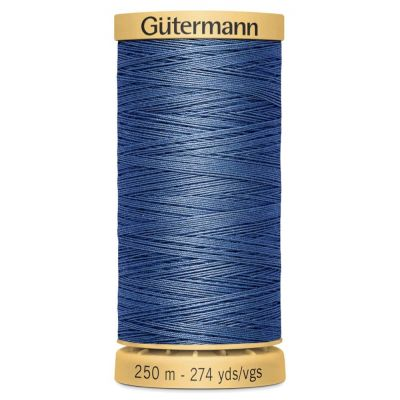 Gutermann Natural Cotton Thread: 250m 5624