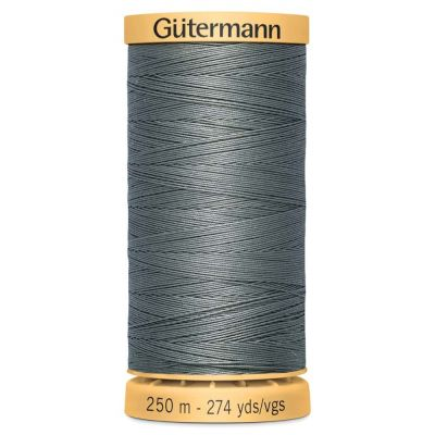 Gutermann Natural Cotton Thread: 250m 5705